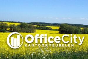 Duurzaamheid Officecity