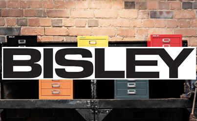 Bisley logo