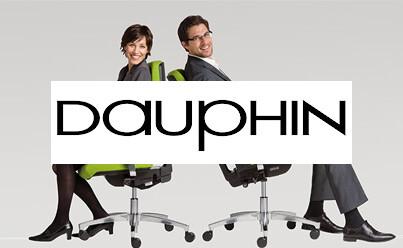 Dauphin logo