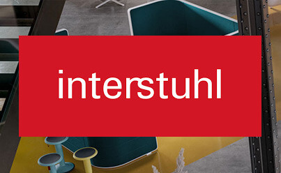 Interstuhl logo
