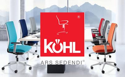 Köhl logo