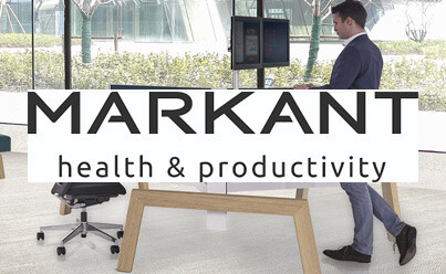 Markant logo